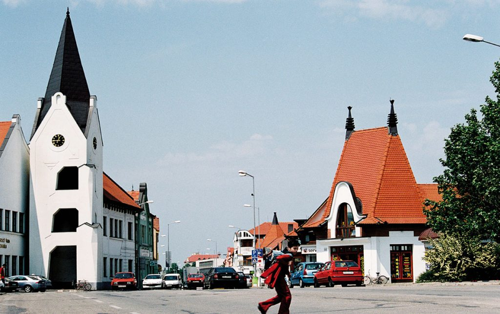 Дунайска Стреда